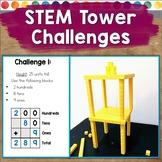 STEM Tower Challenges