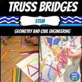 STEM Truss Bridges and Civil Engineering