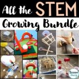 STEM Ultimate Bundle   Upper Elementary STEM Middle School STEAM