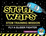 STEM Wars: Fly a Glider Fighter