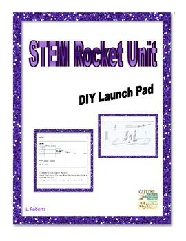 STEM Water Bottle Rocket Unit