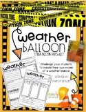 STEM Weather Balloon Activity