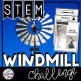 STEM Windmill Challenge