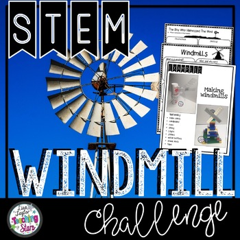 STEM Windmill Challenge