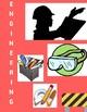 STEM Window Posters