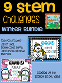 STEM Winter Bundle
