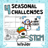 STEM Winter Stations 2