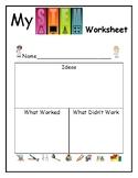 STEM Worksheet