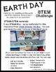 STEM Writing- Earth Day