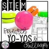 STEM Yo-Yo Challenge