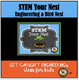 STEM Your Nest : An Engineering Energizer