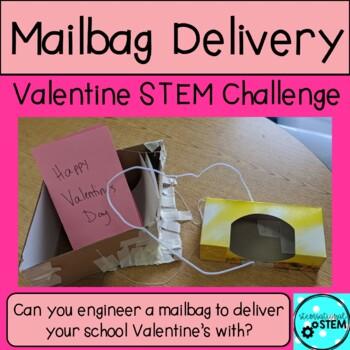 STEM a Valentine & mailbag - A Crankenstein Valentine