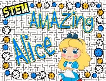 STEM aMAZing Alice