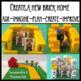 STEM activity BUNDLE (Set 4) Fairy Tale Challenges