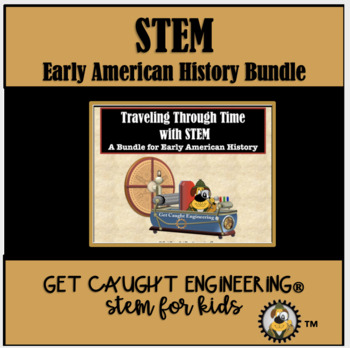 STEM and American History Bundle