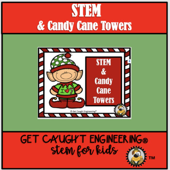 Candy Canes and STEM