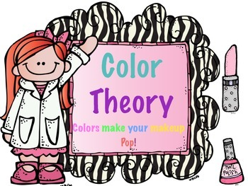 STEM and Color Theory 101