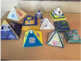 STEM and Digital Egypt Pyramid Group Project
