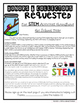 STEM and MAKERSPACE Materials- - Parent Donation Letters