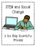 STEM and Social Change Project Template