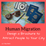STEM Project Based Learning: Factors that Influence Human Migration Socials 6