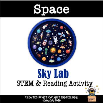 STEM and Space Exploration: 1970's Decade - Skylab