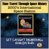 STEM and Space Exploration: 2000's Decade - The International Space Station