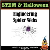 STEM and Spider Webs!!
