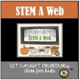 Spider Webs STEM Activity