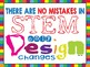 STEM and/or STEAM Posters