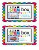 STEM boxes
