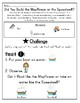 STEM building the Mayflower