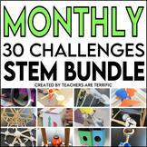 STEM for the Year Seasonal Bundle