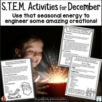 STEM for December