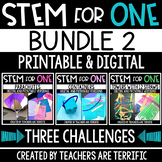 STEM for One Bundle 2- Distance Learning