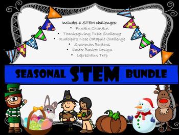 STEM for all seasons