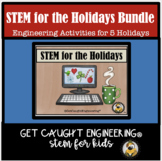 STEM for the Holidays: Celebrate with SIX Engineering Lessons