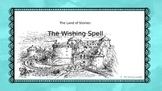 STEM from Fiction Stories: The Wishing Spell