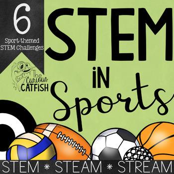 STEM in Sports