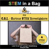 Engineering STEM Challenges : STEM in a Bag!