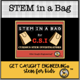 Engineering STEM Challenges : STEM in a Bag!