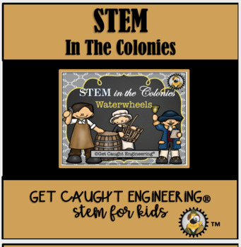 STEM in the Colonies