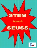STEM inspired by SEUSS: 6 Fun Activities to accompany 5 be