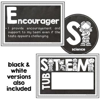 STEM or STEAM Bundle