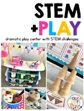 STEM plus PLAY Ice Cream Theme