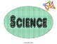 STEM posters for Classroom