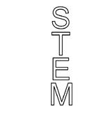 STEM reflection flipbook