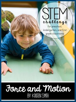 STEM throughout the year- Unit 7 Force and Motion