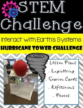 STEM with Earth's Systems and NGSS: Hurricanes
