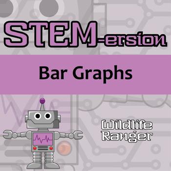 STEMersion -- Bar Graphs -- Wildlife Ranger